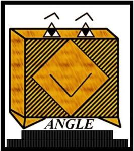 Stage Angle