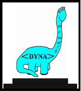 Stage DYNA