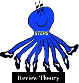 Step review theory