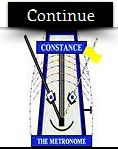 CONSTANCE CONTINUE button